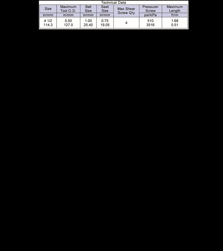 Omega-Activation-Sub-tech-data